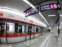 嘉声视听获杭州地铁一号线好评