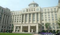 温岭九龙山庄酒店广播系统