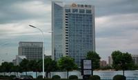 宁波银行广播系统