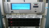 丽水文化中心背景音乐系统