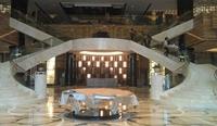 杭州雷迪森铂丽大饭店背景音乐系统