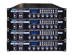带MP3、收音广播功放MP9006,9012,9025,9035