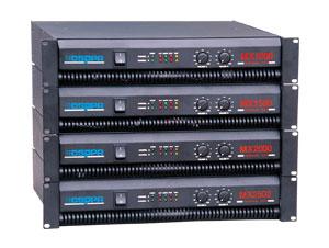 纯后级-立体声广播功放MX1000-2500