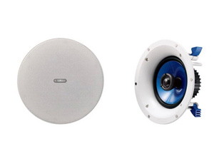 IC-600 2声道吸顶式音箱系统