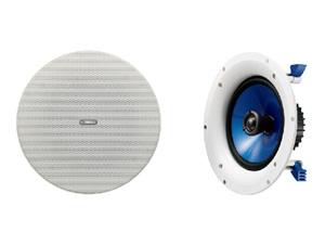 IC-800 2声道吸顶式音箱系统