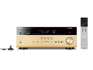 RX-V677 7.2声道家庭影院AV功放