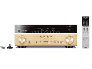 RX-V777 7.2声道家庭影院AV功放
